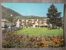 VERNET LES BAINS (66). LA RESIDENCE DU CANIGOU . ANNEE 1970.TBE. - Other Municipalities