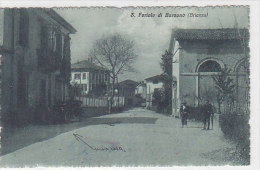 S. Feriolo Di Barzano (Brianza)   - 1909    (160126) - Sin Clasificación