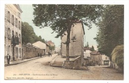 AMPLEPUIS   ( Rhone )   GENDARMERIE Et Rue THIZY - Amplepuis