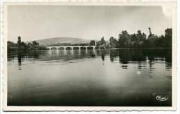24 SIORAC-en-PERIGORD ++ Le Pont Et Les Rives De La Dordogne ++ - France