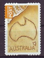 AUSTRALIEN - 2014 - MiNr. 4090 - Gestempelt - 2010-... Elizabeth II