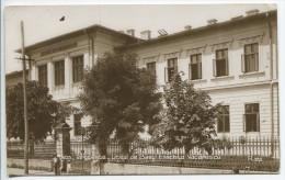 Targoviste -Ienachita Vacarescu Boys' College - Roemenië