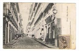 CPA PORTUGAL PORTO Rua Do Almada - Porto