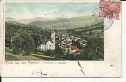 Stossweler  / Munster - Autres Communes