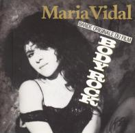 "B-O-F  Maria Vidal  ""  Body Rock  "" - Filmmusik"