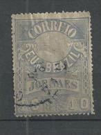 1891 USED Brasil - Brasil