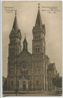 Timisoara - Romano-Catholic Millenary Church - Roemenië