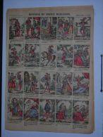 7510-gf-24   Histoire Du Prince Marcassin   29 Cm 40 Cm - Estampas & Grabados