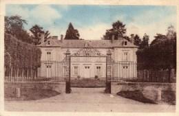 DOMART-en-PONTHIEU :le Chateau De LA HAYE - Autres Communes