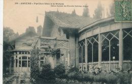 AMIENS - Pavillon Bleu à LA HOTOIE - Amiens