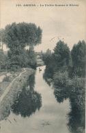 AMIENS - La Vieille Somme à RIVERY - Amiens