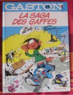 Gaston N° 14, Franquin - Gaston