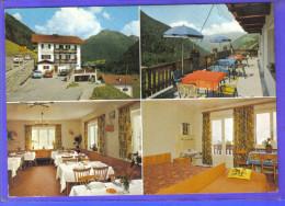 Carte Postale Italie Südtirol  Walten In Passeier  Gasthof-Pension Innerwalter  Trés Beau Plan - Italien