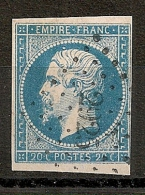 PC 2925 SORREZE Tarn. - 1853-1860 Napoleon III