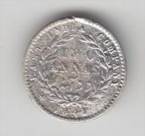 @Y@    Britsch  India   2 Annas 1841  (2926) - Inde