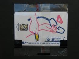 N°6. STA - Logo. Neuf Sous Blister. - Andorra