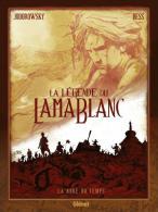 La Légende Du Lama Blanc T1 EO - Alejandro Jodorowsky Et Georges Bess - Editions Glénat - Livres, BD, Revues