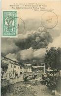 A16-2557 :   MARTINIQUE SAINT-PIERRE  EXPLOSION DU VOLCAN - Martinique