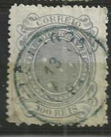 1890 USED Brasil - Used Stamps