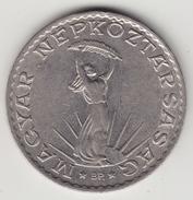 @Y@     Hongarije  10 Forint  1971  (4645) - Hongrie