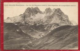 COL Du GLANDON - 1951 M - Les Aiguilles De Largentière -  Dépt 73  - CPA - France