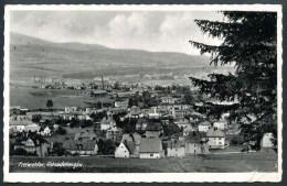 Freiwaldau, Ostsudetengau, Sudeten, Jesenik, Olomoucký Kraj, 8.8.1942 - Tchéquie
