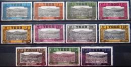TOGO                  TAXE 9/19                NEUF* - Togo (1914-1960)