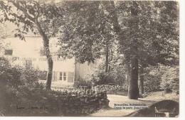Schaerbeeck: Dans Le Parc Josehpat - Schaarbeek - Schaerbeek