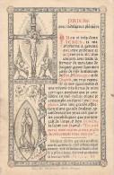 DP.  HENRIETTE JASPAR  - + GAND 1880 - 84  ANS - Religion & Esotérisme