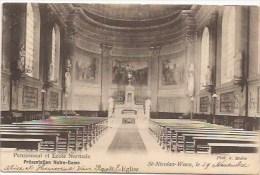 Sint Niklaas: Pensionnat Et Ecole Normale: Présentation Notre-Dame - Sint-Niklaas