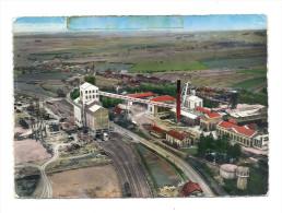 CPSM Tucquegnieux - Mine De Tucquegnieux. Société Lorraine Escaut - Non Classificati