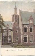 SINT-NIKLAAS: Kasteel Van Walburg - Sint-Niklaas