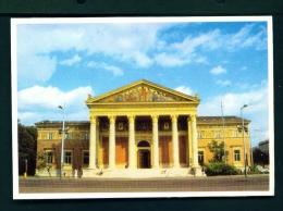 HUNGARY  -  Budapest  Unused Postcard - Hungary
