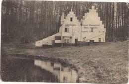 TERVUREN: Maison Espagnole Dans Le Parc - Tervuren