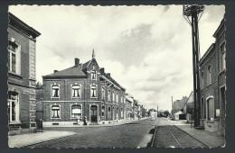 0. CPA - ECAUSSINNES D' Enghien - ECAUSSINES - Rue De La Haie - Nels Photothill  // - Ecaussinnes