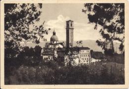 VICENZA  Fg  Monteberico - Vicenza