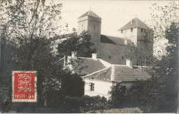 5pk623: Photocard: HURESSAAR  * EESTI  + -5 12 31 +N° 100  > Anvers Belgique 1931 - Estonie