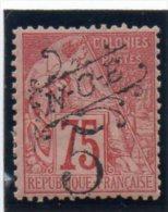 Nouvelle-Calédonie N° 37  X - Nouvelle-Calédonie