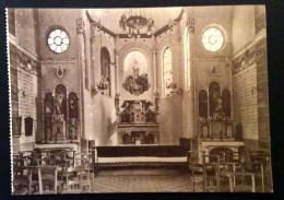 Heusy - La Sapinière - Heusy (Maison De Retraites Pour Enfants Et Jeunes Gens) Oeuvre Du Bienheureux Don Bosco - Verviers