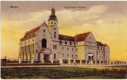 NEUSS A Rhein - Nordrh. W. - Kamillianer-Kloster - Neuss