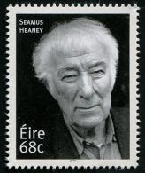 Irlande - 2014 - Seamus Heaney - 1 Val Neuf // Mnh - Neufs