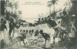 Missions D'Afrique - Les Bienheureux Martyrs De L'Uganda - Ouganda