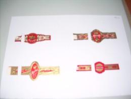 Sigarenbanden Reclame Royal 4 St - Sigarenbandjes