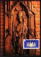 Germany Bremen 1987 Christianity - Cristianismo