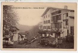 64 - CAMBO-LES-BAINS . GATEAU BICHESH - Réf. N°14181 - - Cambo-les-Bains