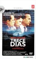 CINEMA DVD - USA 2000 -THIRTEEN DAYS - TRECE DIAS - KEVIN COSTNER -BRUCE GREENWOOD-STEVEN CULP-DYLAN BAKER DIR  ROGER DO - History