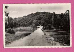 34 Herault Lamalou Les Bains Passerelle De La Verniere - Lamalou Les Bains