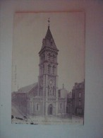 1 Cpa - France - Saint Quentin (2 Scans) - St. Quentin En Yvelines