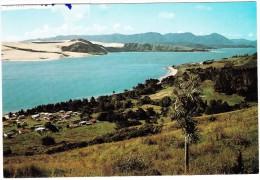 Omapere And Hokianga Harbour, Northland - New Zealand - Nieuw-Zeeland
