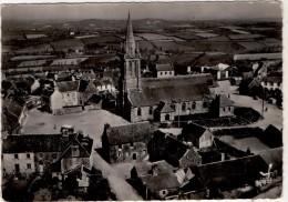 Poullaouen L Eglise - Autres Communes